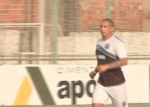Rafael Costa é regularizado e pode atuar pelo Ceará - Veja as informações do Vovô
