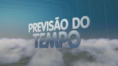 Região de Campinas pode ter pancadas de chuva nesta quarta-feira (24) - Sol deve aparecer por períodos mais longos, contudo, há possibilidade de chuvas localizadas, segundo Centro de Pesquisas Meteorológicas da Unicamp (Cepagri).