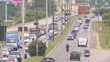 Autoridades cobram o Ministério dos Transportes por agilidade na realização de obras - Autoridades cobram o Ministério dos Transportes por agilidade na realização de obras
