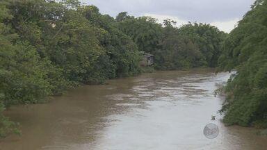 PCJ mantém alerta para economia de água apesar de alta do nível de água no Cantareira - Região de Campinas ainda recebe quantidade de água inferior ao previsto em outorga, por causa de reflexos da crise hídrica.