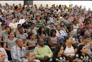 Audiência discute o crescimento da violência em Jaíba - Número de assassinatos triplicou entre 2014 e 2015.
