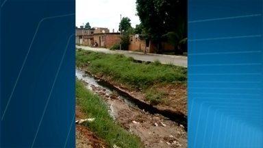 INEA vai multar empresa que administra Centro de Tratamento de Resíduos de Seropédica - Vazamento de chorume atingiu reservatório de água