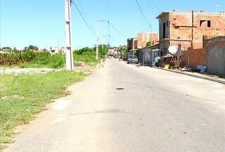 Rua do Tangará, em Cabo Frio, tem alto número de infectados por doenças do Aedes aegypti - Prefeitura não se pronunciou sobre a situação do bairro.