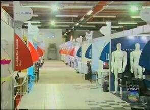 Rodada de negócios da moda pernambucana começa na quarta (24) em Caruaru - Evento é um dos mais importantes do setor.