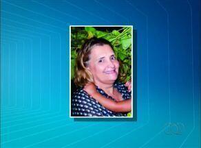 Oficial de justiça desaparecida no domingo (21) é encontrada nesta terça-feira (23) - Oficial de justiça desaparecida no domingo (21) é encontrada nesta terça-feira (23)