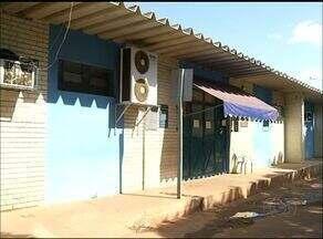 Detentos da casa de prisão provisória de Araguaína são transferidos para o presídio - Detentos da casa de prisão provisória de Araguaína são transferidos para o presídio