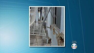 Paróquia é assaltada na Zona Sul do Recife - Ninguém foi preso.