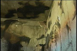 Saiba como evitar incidentes em casa - Ligações sobre focos de incêndios em casa são recorrentes