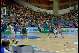 Mogi vence mais uma contra o Bauru e continua invicto em casa no NBB - Os mogianos venceram por 85 a 79.