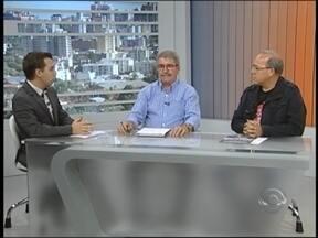 JA Ideias debate a paralisação nas escolas estaduais - JA Ideias debate a paralisação nas escolas estaduais