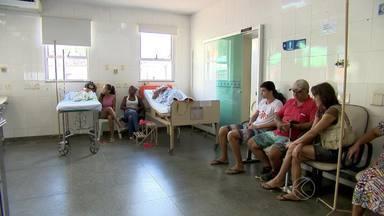 Ubá lidera ranking do Ministério da Saúde sobre a dengue - Cidade está em primeiro lugar entre municípios entre 100 mil e 499 mil habitantes. Este ano, foram 2349 notificações da doença.