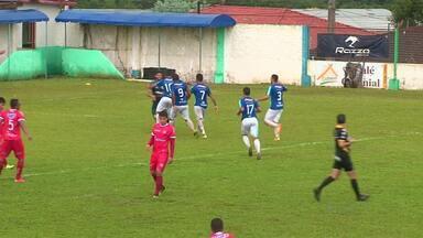 Prudentópolis vence na estreia da Segundona do Paranaense - O jogo foi contra o ACP, de Paranavaí.