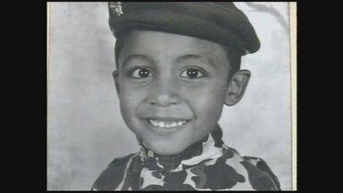 Padrasto é preso, suspeito do desaparecimento de menino em Balneário Camboriú - Padrasto é preso, suspeito do desaparecimento de menino em Balneário Camboriú