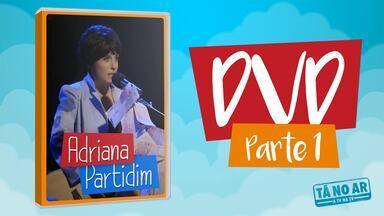 DVD Adriana Partidim (Parte I) - Projeto lúdico para ensinar política para crianças
