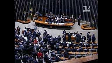 Delação do senador Delcídio Amaral tem forte repercussão no meio político - No Congresso, a estratégia dos dois lados ficou muito clara. A oposição disse que o impacto da delação é grande.