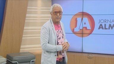 Confira o quadro de Cacau Menezes desta terça-feira (8) - Confira o quadro de Cacau Menezes desta terça-feira (8)