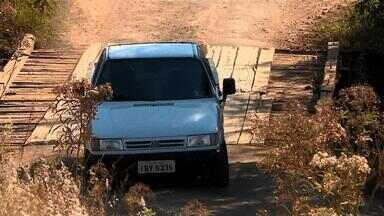 Municípios aguardam por asfalto em vias de escoamento de produção no RS - Assista ao vídeo.