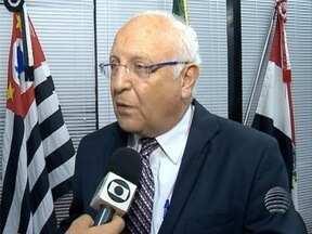Presidente da Câmara fala sobre a situação da dengue - Promotoria cobrou mais 'agilidade' do Legislativo.