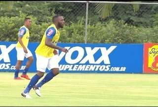Partida do Cruzeiro contra o Uberlândia pelo Mineiro é adiada - Cruzeiro enfrenta o Atlético - PR nesta semana.