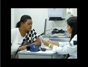 Kits de diagnóstico da dengue está em falta em Campos, no RJ - Cidade tem alto número da doença.