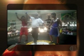 Atletas do Alto Tietê garantem vaga em competições de diferentes categorias do boxe - Neste fim de semana, as competições foram no Campeonato Estadual de Juvenil e Cadete, e na Forja dos Campeões.