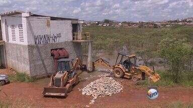Confira mais informações sobre o rompimento da barragem do Dique 2, em Pouso Alegre (MG) - Confira mais informações sobre o rompimento da barragem do Dique 2, em Pouso Alegre (MG)