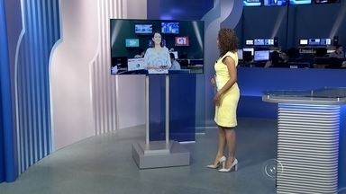 Confira os destaques do G1 Bauru e Marília desta terça-feira, Dia Internacional da Mulher - O repórter Evandro Cini foi até o Calçadão da Batista, em Bauru (SP), para homenagear as mulheres e contar sobre a programação para o Dia Internacional da Mulher.