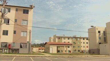 Caixa identifica 156 imóveis que foram abandonados ou vendidos no Macapaba - A Caixa Econômica Federal já identificou 156 imóveis que foram abandonados ou vendidos no Macapaba. O banco disse que os imóveis serão distribuídos para outras famílias.
