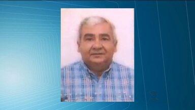 Casal é atingido por vários disparos em Esperança, PB - Everaldo de Araújo Pereira morreu no local.A esposa dele foi socorrido para o Hospital de Trauma de CG.