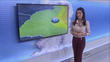 Veja como fica o tempo na região de Ribeirão Preto - Barrinha, Barretos e Franca começam o dia com o termômetro marcando 22 graus.