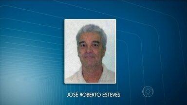 Policiais prendem dois suspeitos pela morte de taxista na Zona Sul da Capital - Policiais civis prenderam dois suspeitos de participação na morte do taxista José Roberto Esteves Sanches no dia 25 de fevereiro, na região do Morumbi, na Zona Sul da capital.