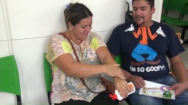 Secretaria de saúde distribui repelentes para grávidas em Maringá - O objetivo é deixar o mosquitos da dengue bem longe.