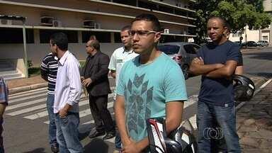 MP questiona legalidade de criação de novos cargos na PM e Polícia Civil, em Goiás - Concurso anunciado pelo governo do estado deve contratar três mil novos policiais.