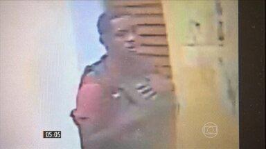 Homem é preso suspeito de atirar contra dois PMs durante uma ronda no RJ - Câmeras instaladas dentro da viatura filmaram o momento do ataque.