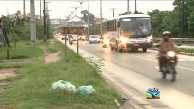 É alto número de motoristas autuados por infringir Lei Seca em 2016, no Maranhão - É alto o número de motoristas autuados por infringir a Lei Seca em 2016, no Maranhão. Assunto para o repórter Douglas Pinto.