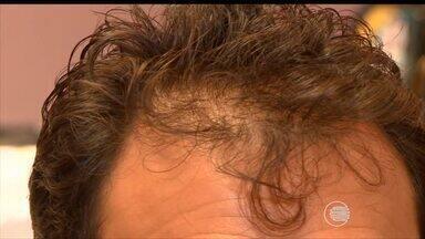 Quadro Saúde dá dicas e fala como cuidar bem do cabelo - Quadro Saúde dá dicas e fala como cuidar bem do cabelo