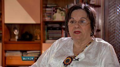 Lei Maria da Penha completa 10 anos com avanços nos direitos das mulheres - As denúncias de violência doméstica aumentaram e os agressores estão cada vez mais sendo punidos.