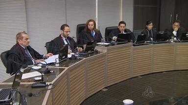 Justiça retoma julgamento de embargos de José Melo nesta quarta-feira (9) - Julgamento foi adiado na segunda-feira (7).