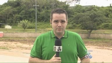 Suspeita de microcefalia em bebê é descartada, em Manaus - Boletim foi divulgado na terça-feira (8).