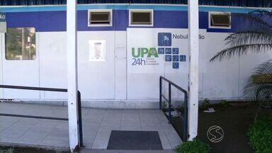 UPA de Angra dos Reis, RJ, é fechada - Unidade de Pronto Atendimento cancelou os atendimentos na terça-feira (8); serviços foram transferidos para Hospital Geral da Japuíba.
