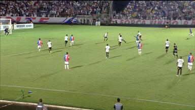 Nadson se destaca com a camisa do Tricolor - Vindo do Sampaio Corrêa, o meio-campista logo caiu nas graças da torcida, e é um dos principais jogadores do líder Paraná Clube e do Campeonato Paranaense