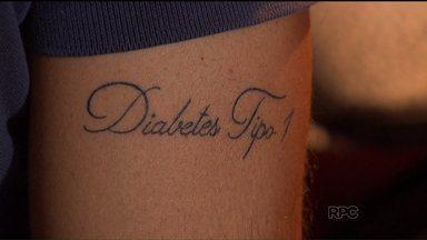 Que tal uma tatuagem que pode salvar sua vida? - Especialistas e alguns médicos até indicam a tatuagem nos casos de doenças que precisam de atendimento imediato. Mas antes de tudo é preciso orientação médica!