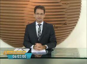 Veja os destaques do Bom Dia Tocantins desta terça-feira (15) - Veja os destaques do Bom Dia Tocantins desta terça-feira (15)