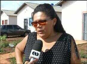 Moradores de Araguaína reclamam dos roubos a residências - Moradores de Araguaína reclamam dos roubos a residências