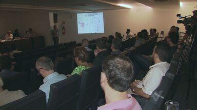 Audiência pública discute problemas no Centro de Santos - A situação do bairro preocupa trabalhadores e moradores da área.