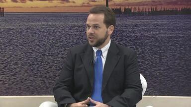 Saiba mais sobre as novas regras de pensão alimentícia - Advogado Felipe Lins esclarece o assunto.