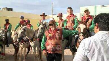 X Cavalgada em homenagem a São José acontece no sábado, em Arapiraca - Tradicional procissão realizada no Agreste reúne vários fiéis.