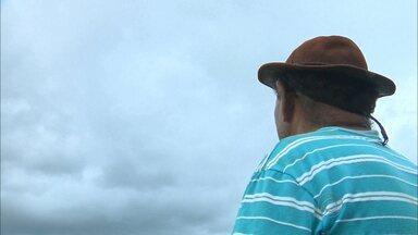 AESA prevê chuvas para sertão, alto sertão e cariri no dia de São José na Paraíba - Agricultores começam tradição de orações para boas chuvas.