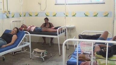 Moradores de Manicoré, no AM, denunciam falta de medicamentos - Problema ocorre no Sul do Amazonas.