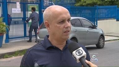 Professor reclama de assalto em escola de Manaus - Docente foi atacado em estacionamento.